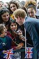 Photo 26 of Prince Harry Attends Polish Commemorative Event in Italy After Estonia Trip