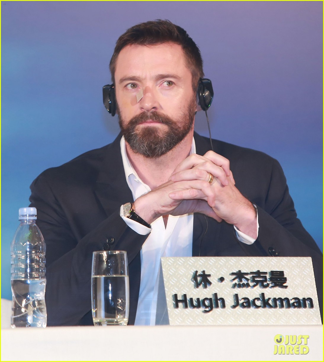 hugh jackman expects more skin cancer to pop up 013112554