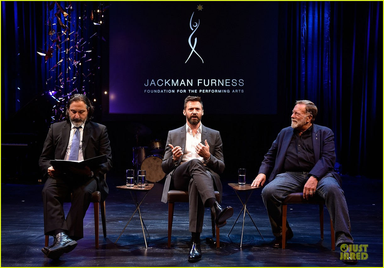 hugh jackman proud jackman furness foundation 013115779