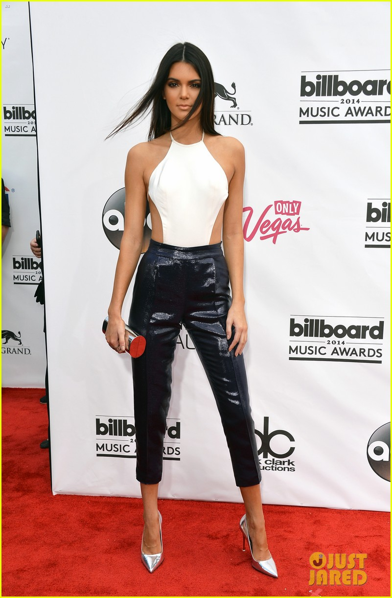 kendall kylie jenner billboard music awards 03