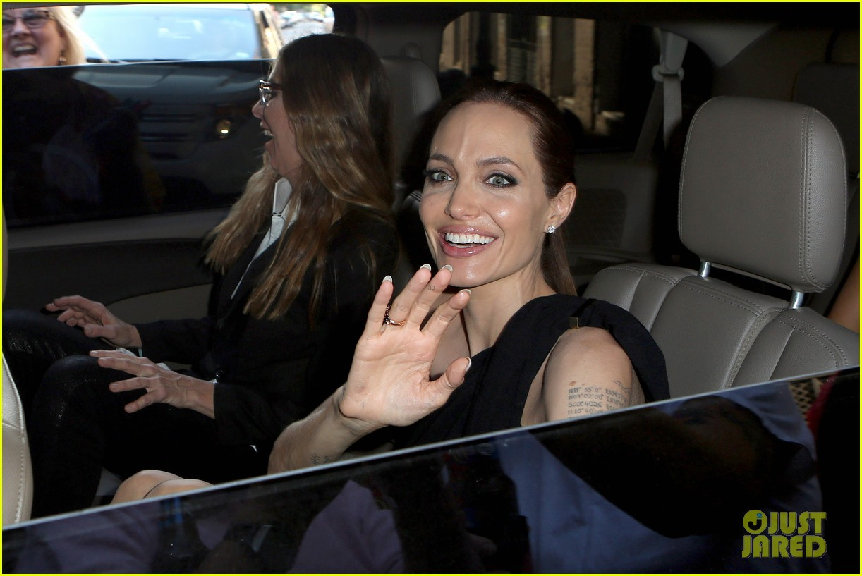 angelina jolie supports brad pitt make it right gala 073116145