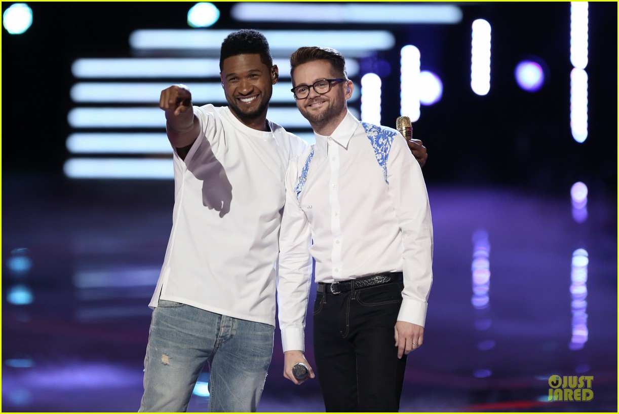 josh kaufman the voice finale watch now 02