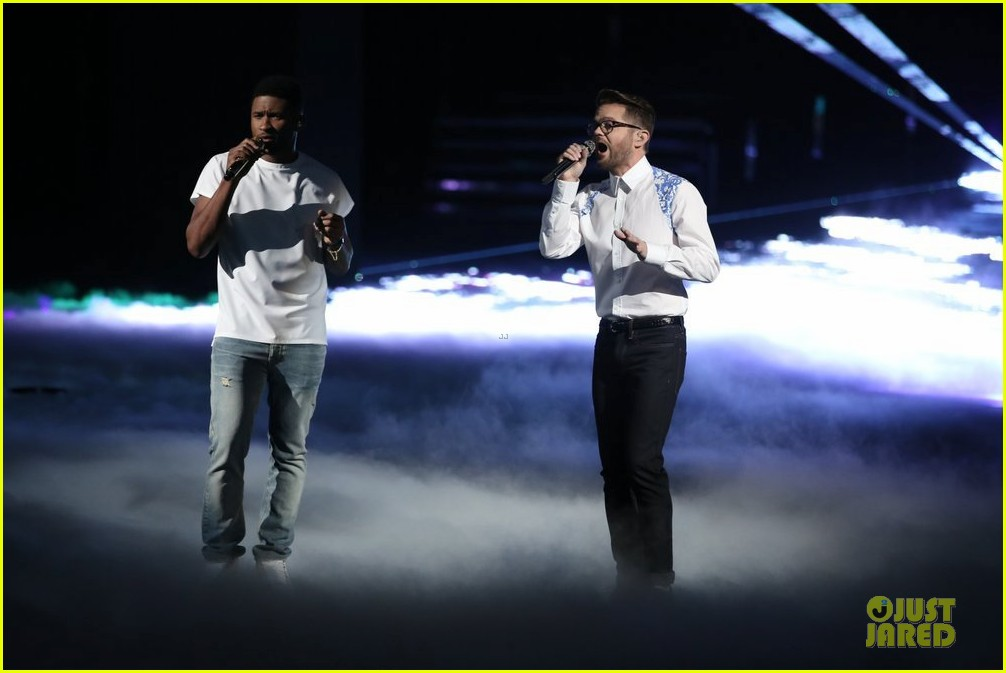 josh kaufman the voice finale watch now 103117849