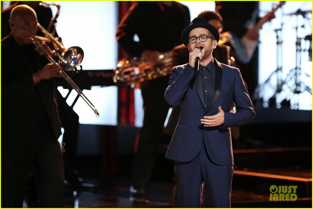 josh kaufman the voice finale watch now 113117850