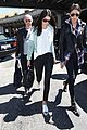 kendall jenner arrives cannes kylie stays stateside 04