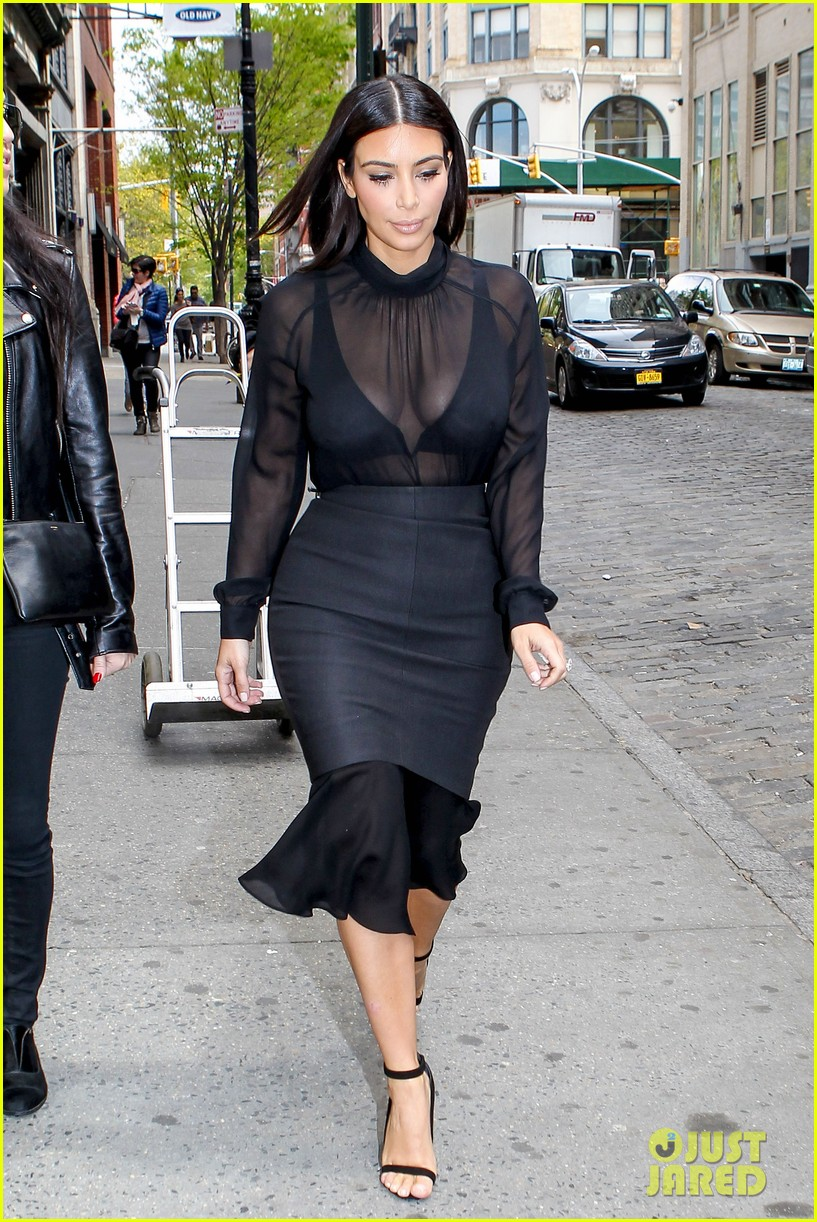 kim kardashian thanks anna wintour for beautiful met ball 2014 01