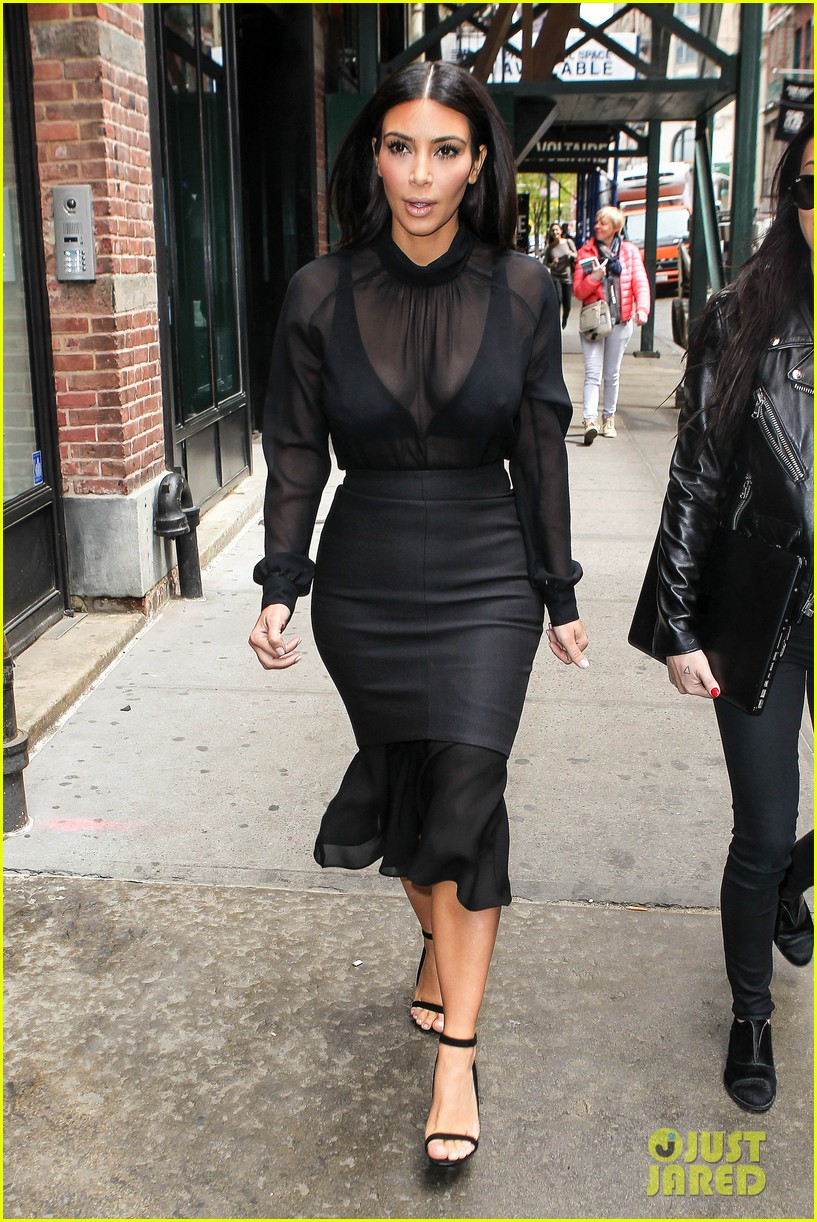 kim kardashian thanks anna wintour for beautiful met ball 2014 123106880