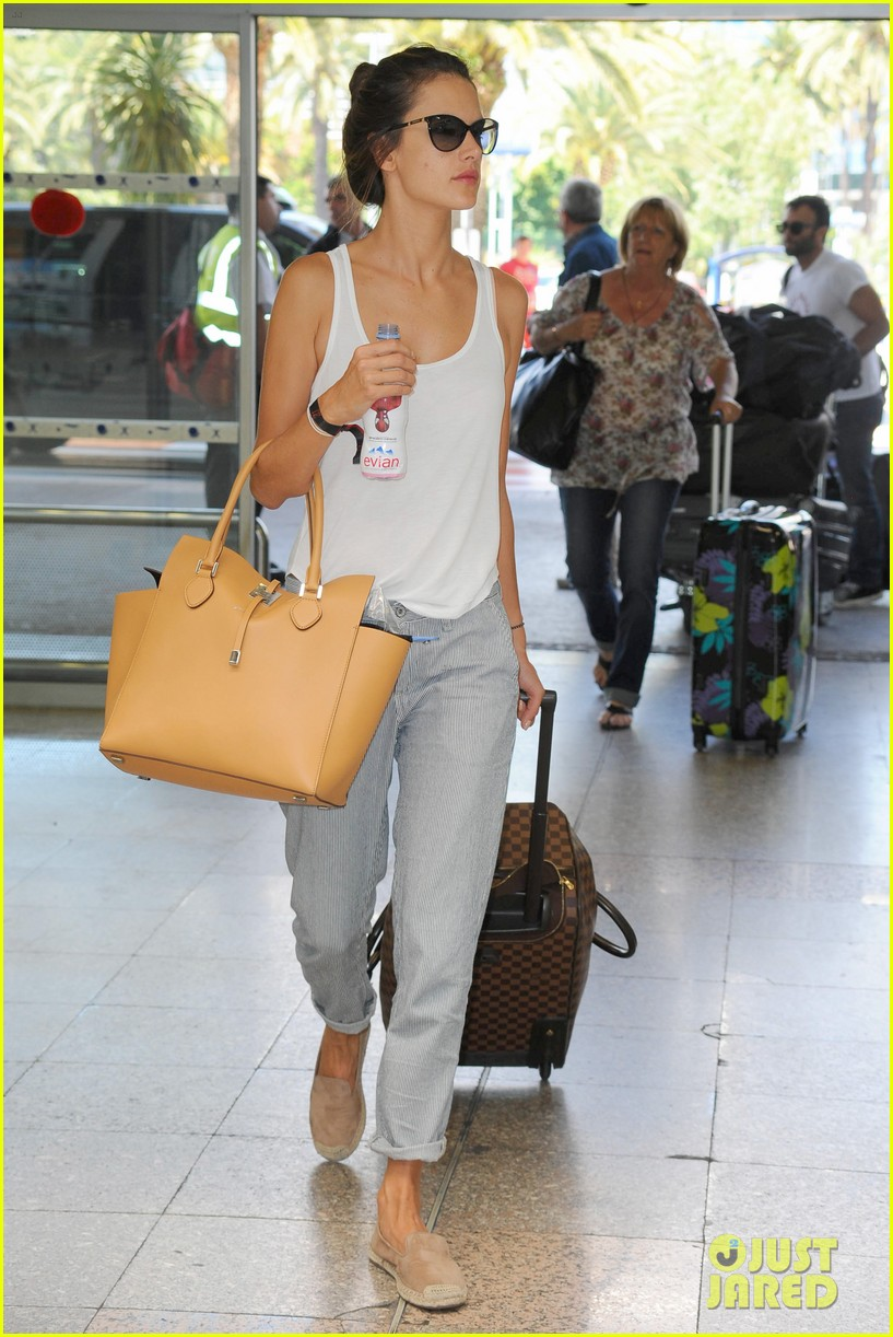 bye bye cannes heidi klum rosie huntington whiteley depart 16