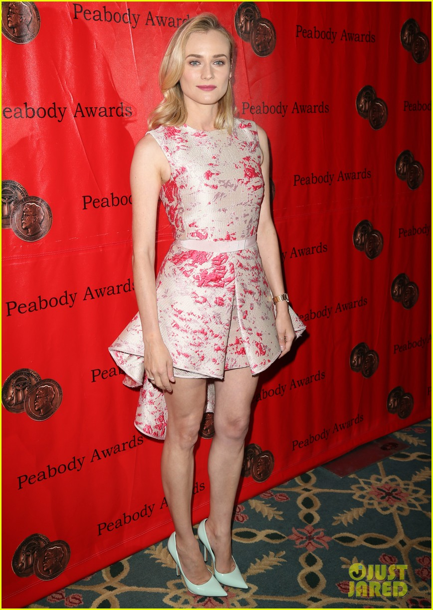 diane kruger spring dress peabody awards 133117523