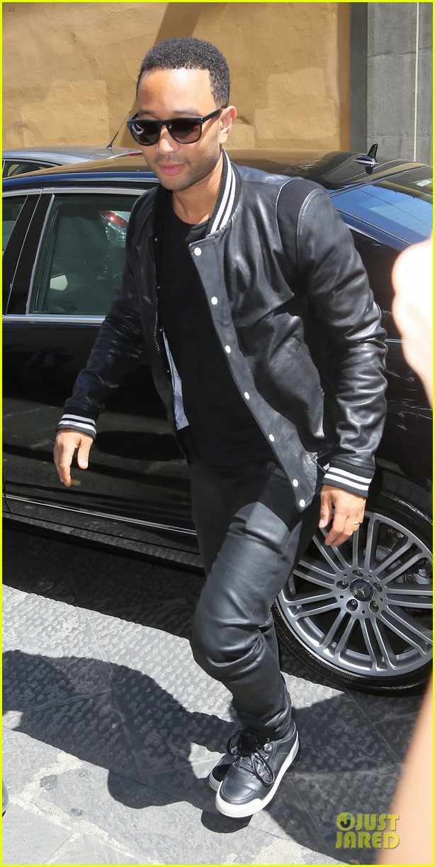 john legend jaden smith guests at kim kanye wedding 113121508