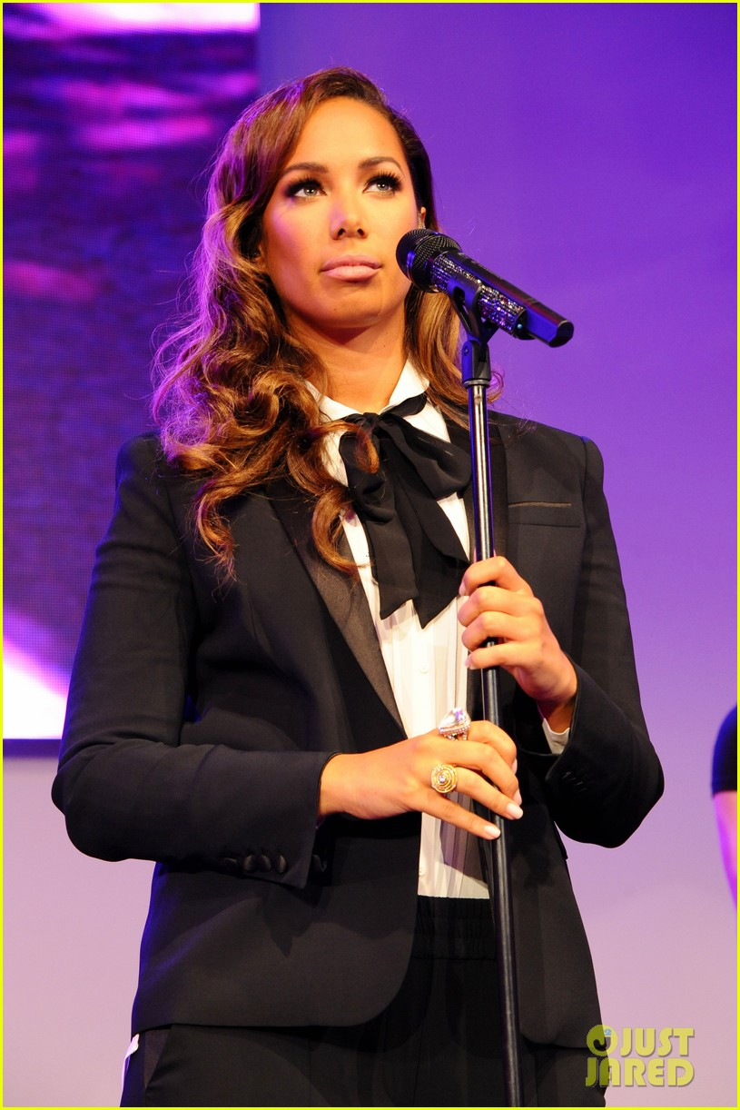 leona lewis berlin global down syndrome dc 063110986