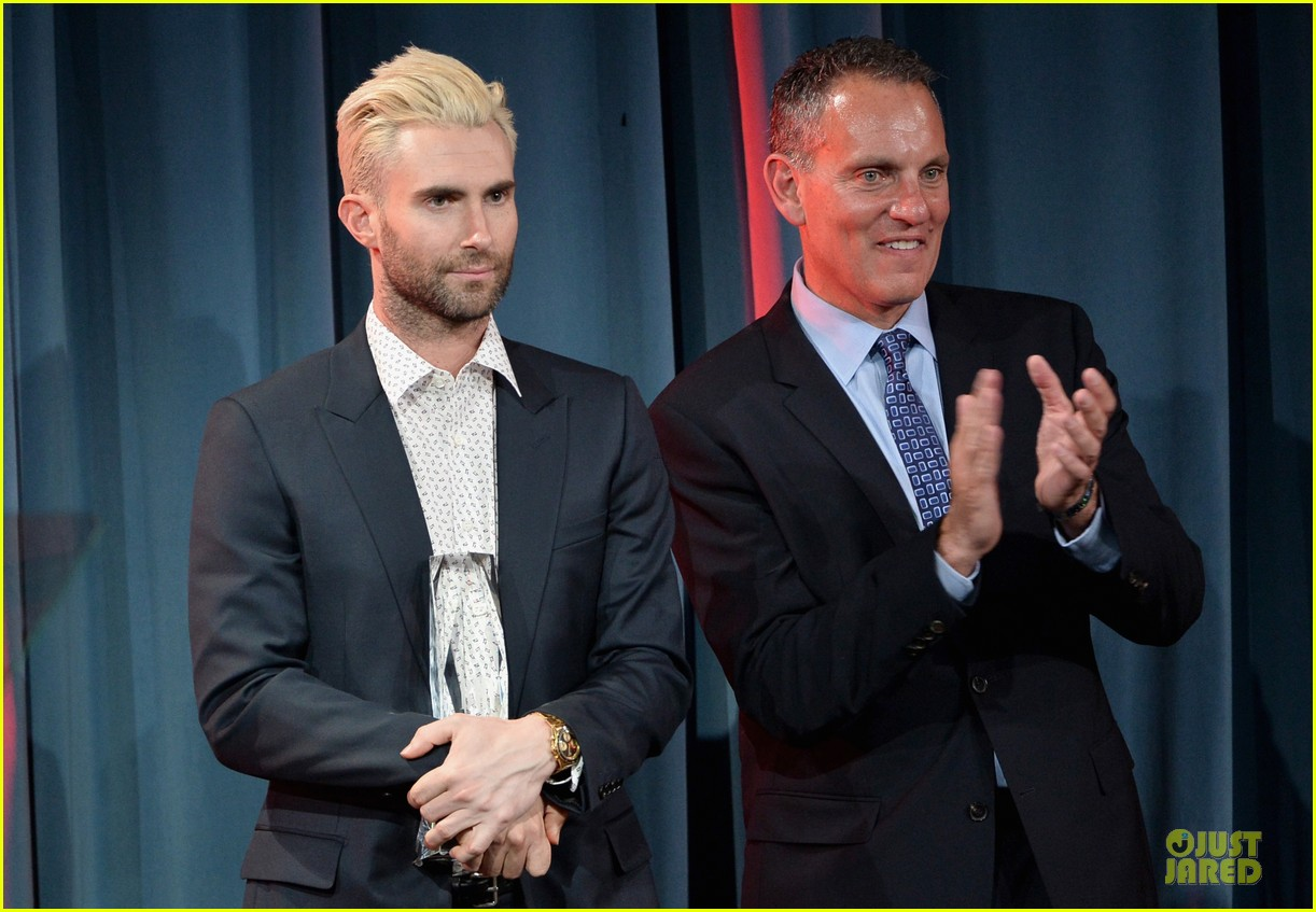 adam levine bmi songwriter of the year 11