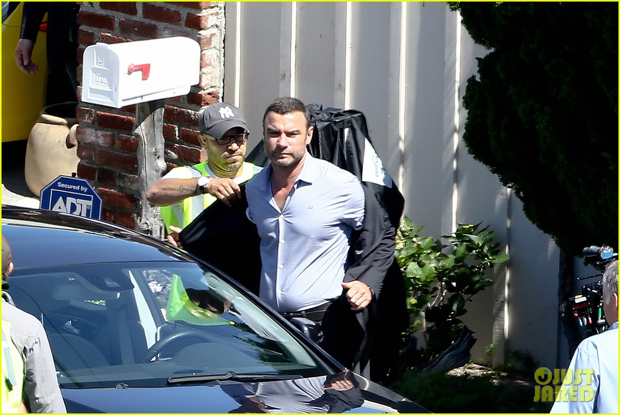 liev schreiber direct ray donovan episode next season 093111070