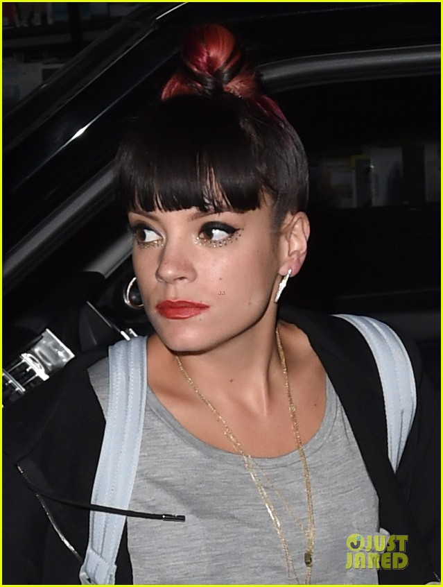 lindsay lohan lily allen hooked on chiltern firehouse 113125137