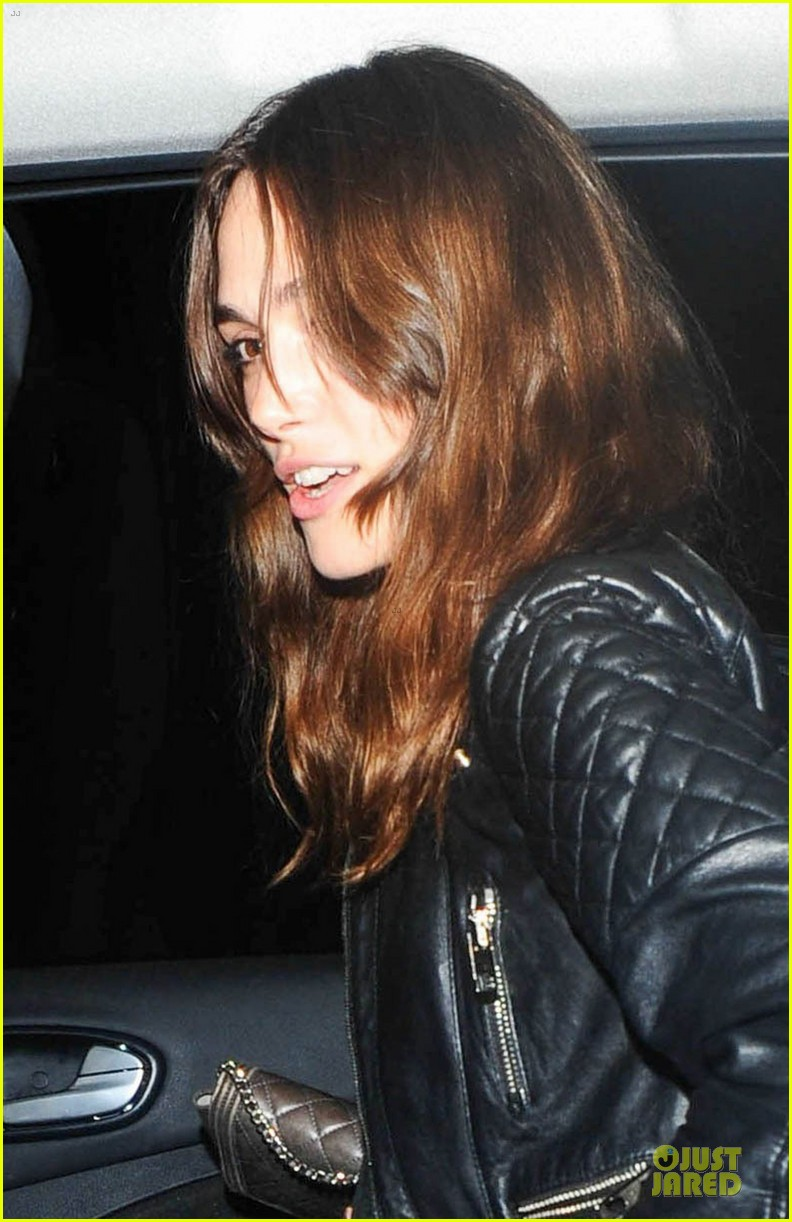 lindsay lohan keira knightley heat up chiltern firehouse 08