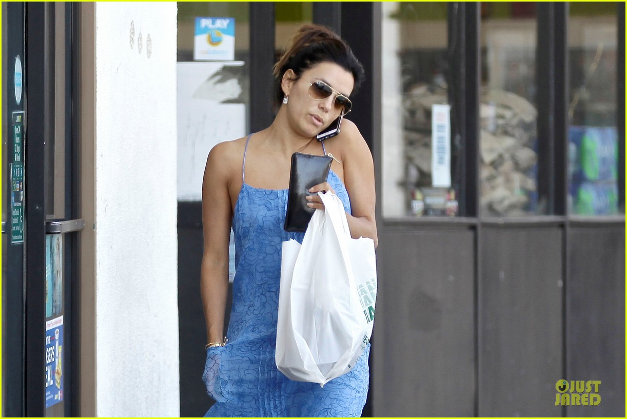 eva longoria busy memorial day weekend 21