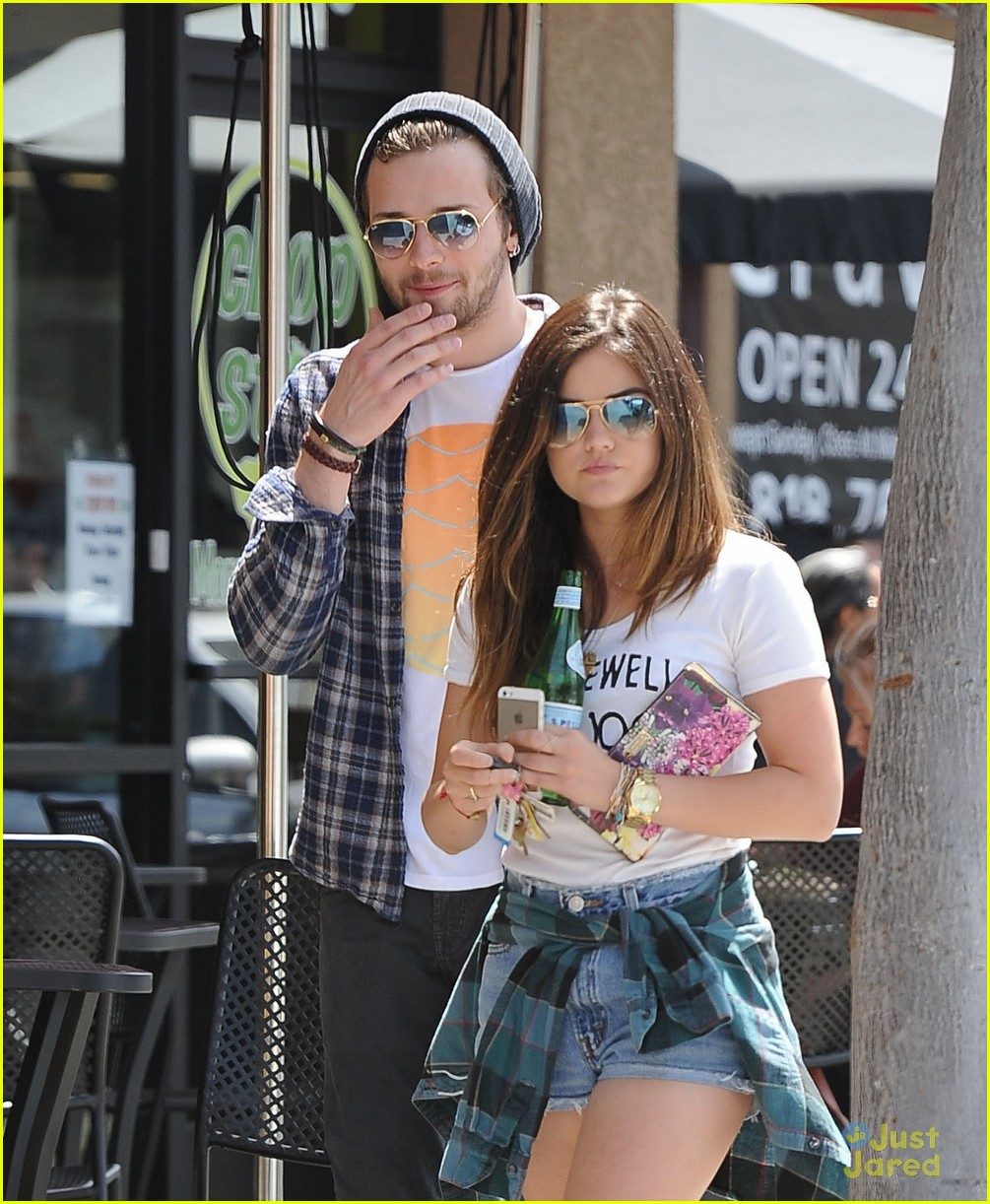 lucy hale joel crouse lunch workout 03