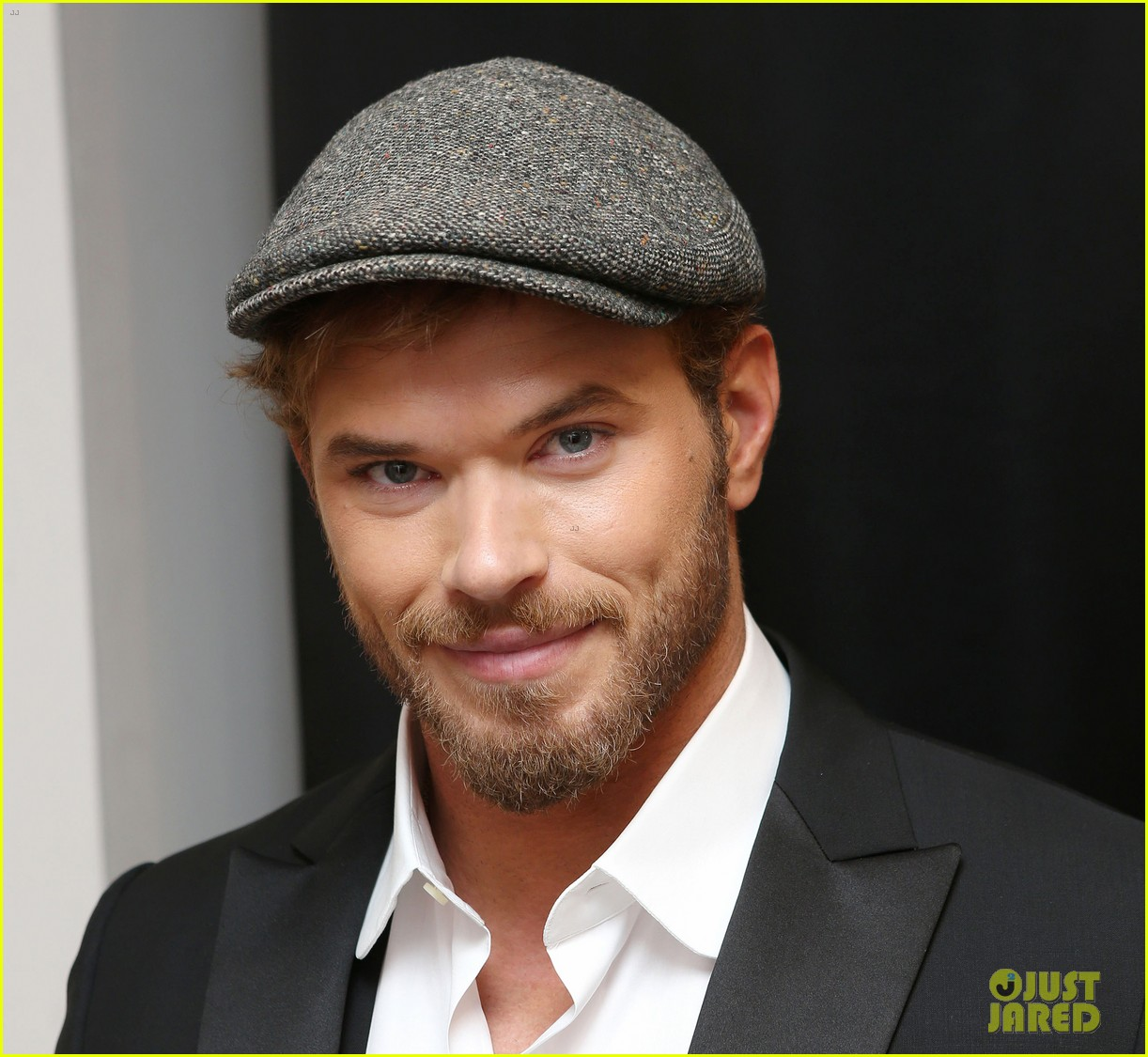 kellan lutz cannes break relax pool 18