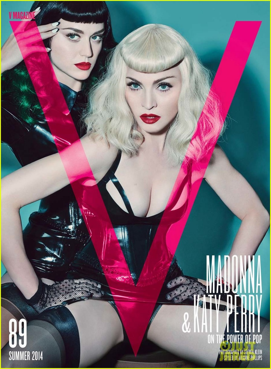 madonna katy perry v magazine summer 2014 013123367