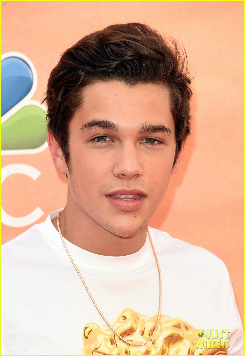 austin mahone iheartradio music awards 2014 043103273