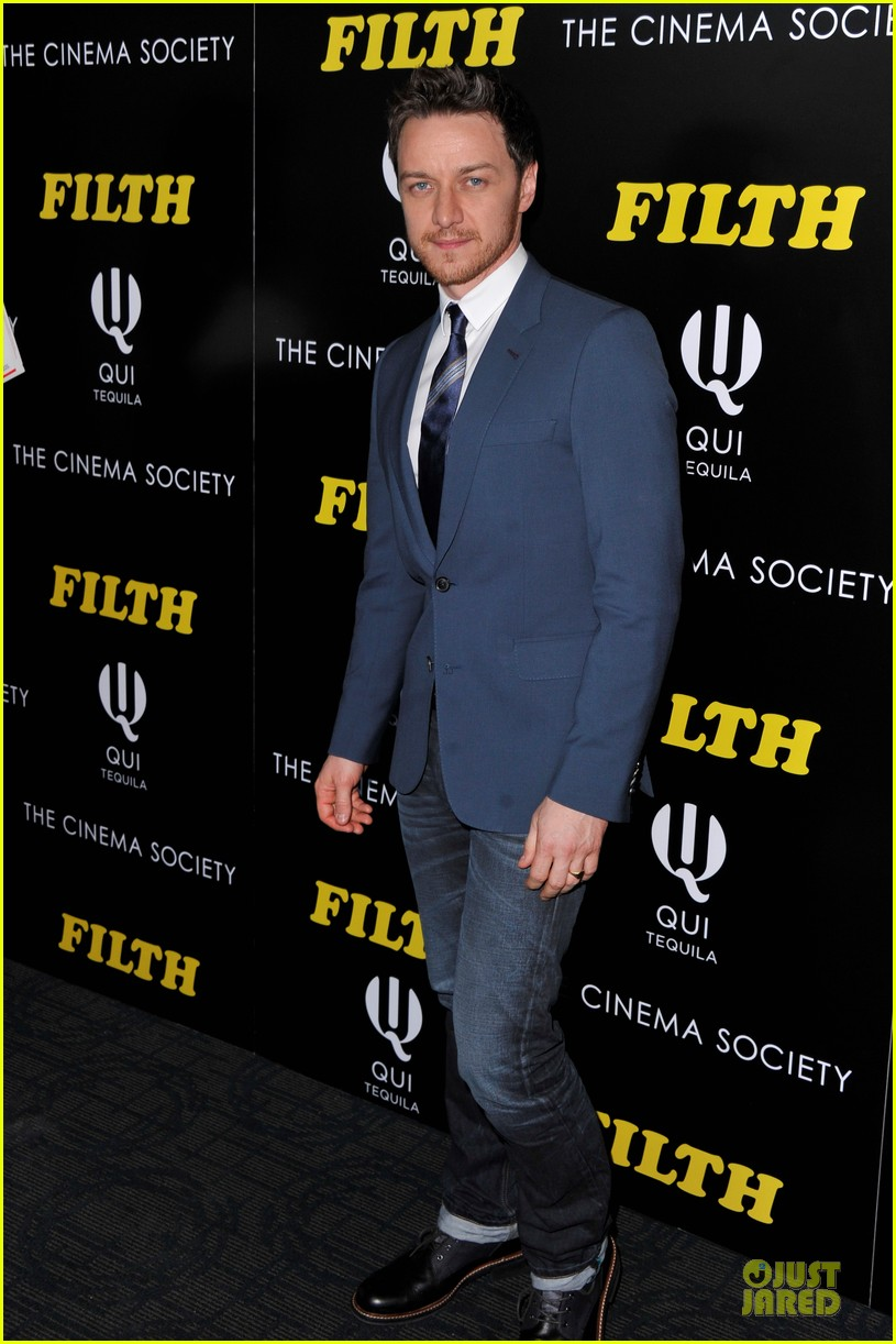 james mcavoy imogen poots filth screening 083117971