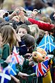 kate middleton prince william visit macrosty park in scotland 13