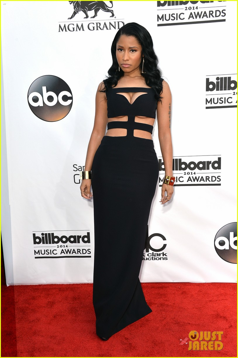 nicki minaj billboard music awards 2014 053116760