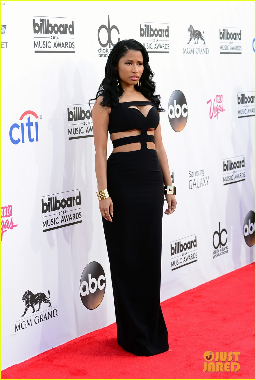 nicki minaj billboard music awards 2014 06