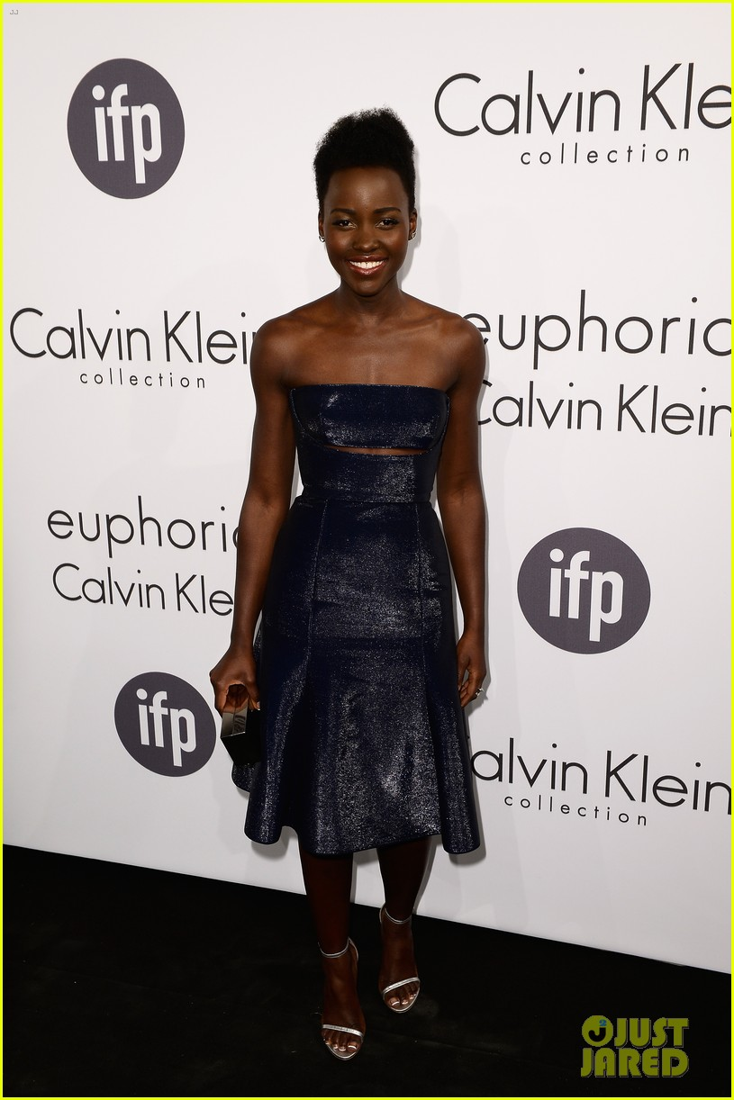 lupita nyongo rooney mara party with calvin klein at cannes 01