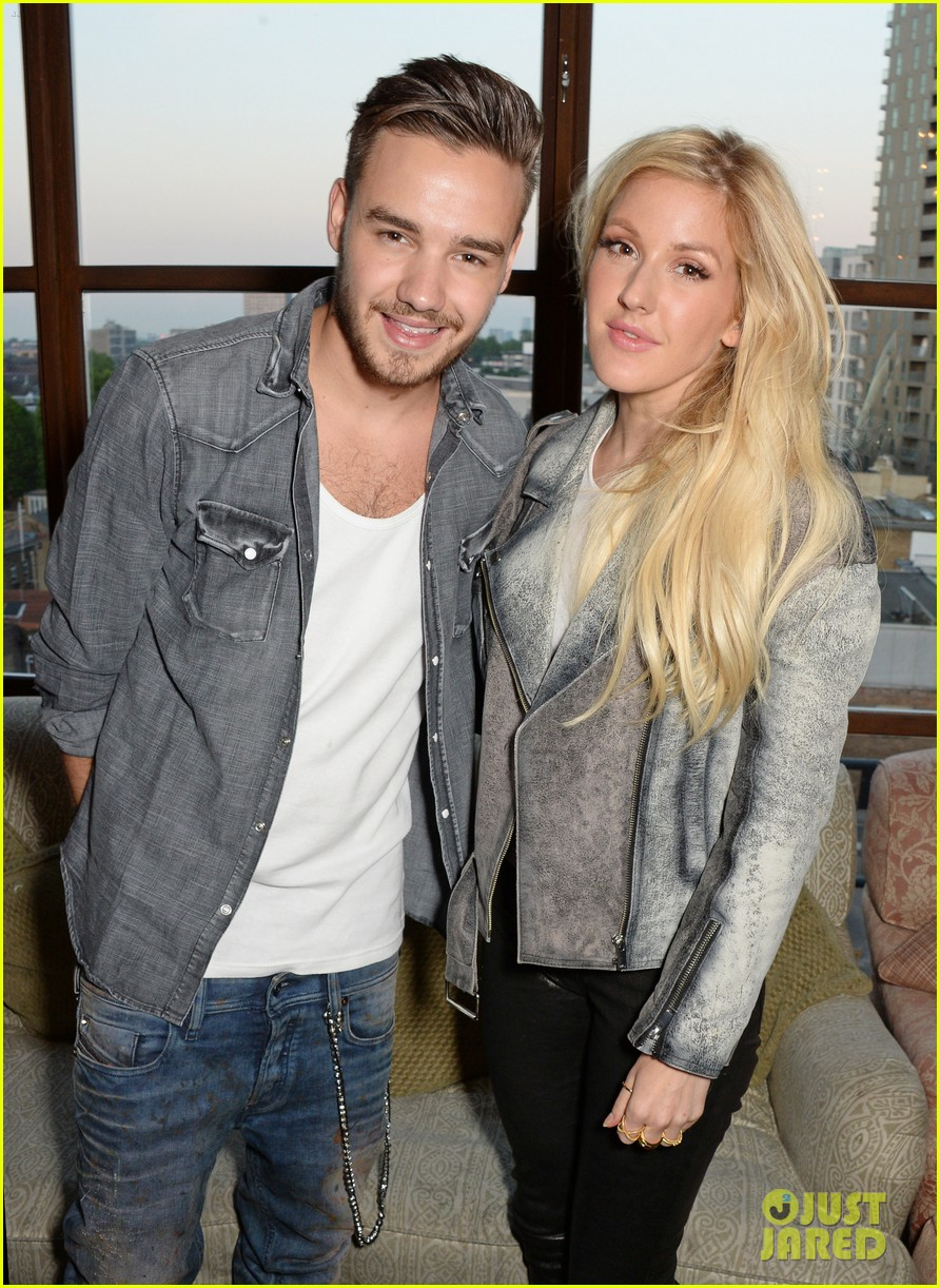 liam payne niall horan rep one direction at david beckhams swimwear launch 04