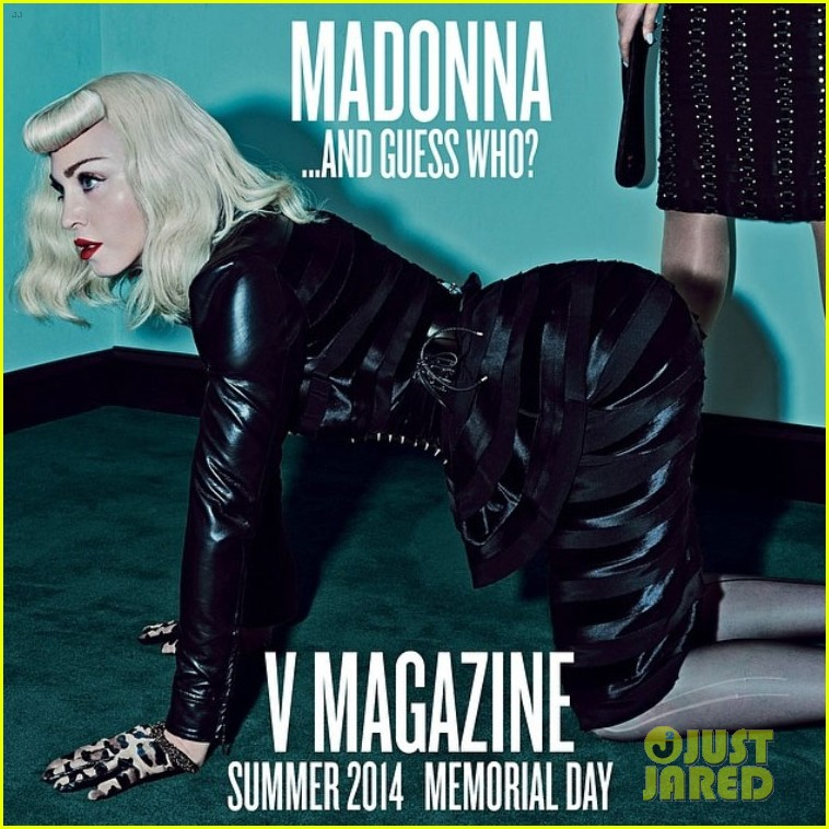 katy perry madonna v magazine cover tease 04