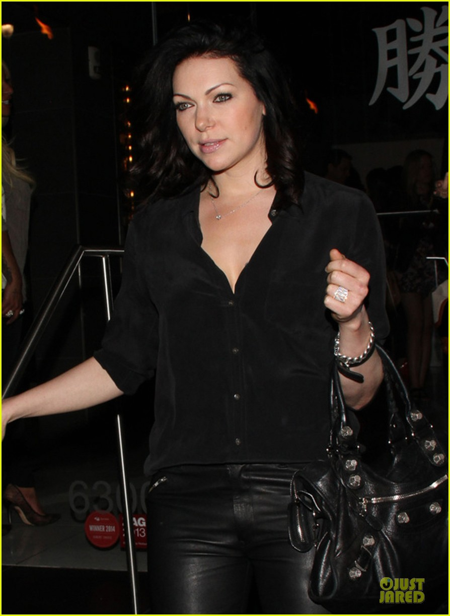 laura prepon fierce orange is the new black season 2 02