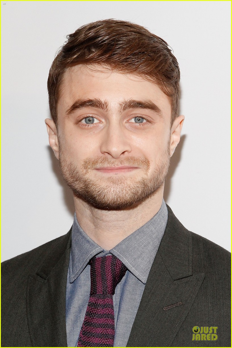 daniel radcliffe neil patrick harris suit tie drama league awards 083115188