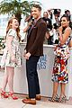 ryan reynolds rosario dawson hit up the cannes festival 11