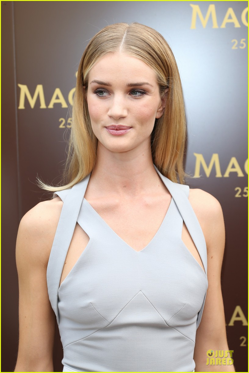 rosie huntington whiteley de grisogono cannes party 073118353