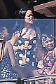 rihanna spends mothers day with family at malibu mansion 04
