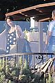 rihanna spends mothers day with family at malibu mansion 12
