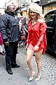 Photo 68 of Rita Ora Shows Off Her Amazing Fashion Sense in Paris!