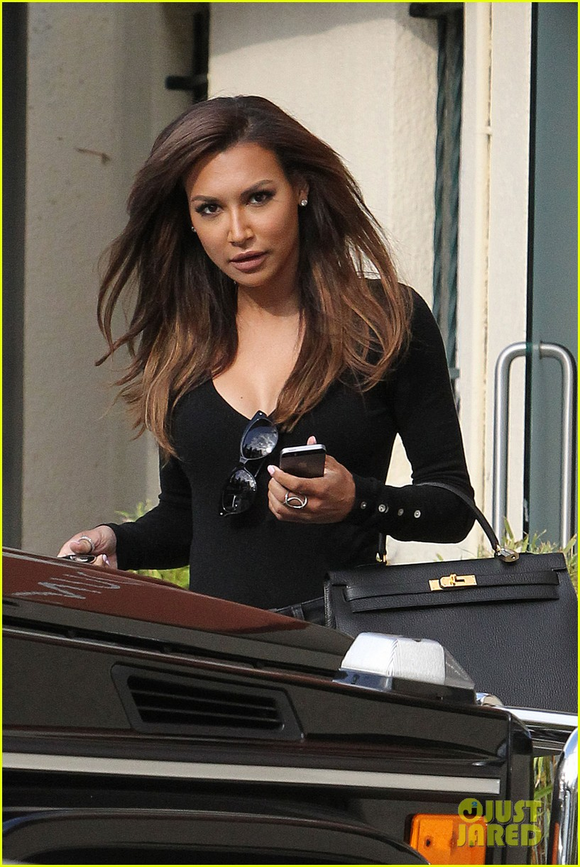naya rivera blushington beauty 013120165