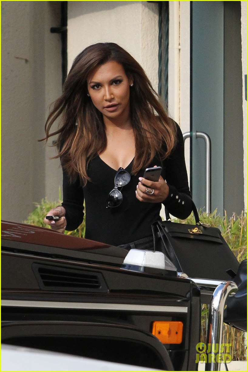 naya rivera blushington beauty 033120167