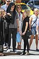 emma roberts saw palo alto co star james franco broadway play 09