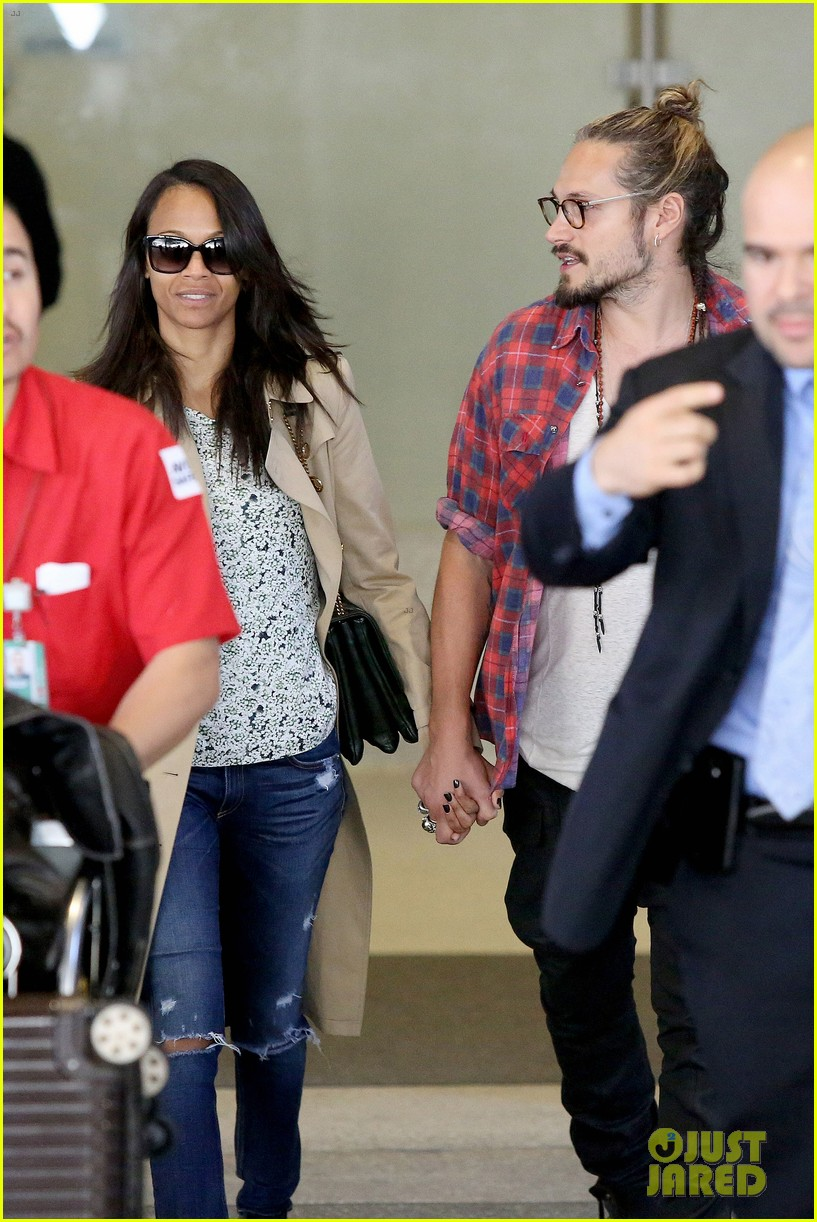 zoe saldana hubby marco perego return to l a after cannes 03