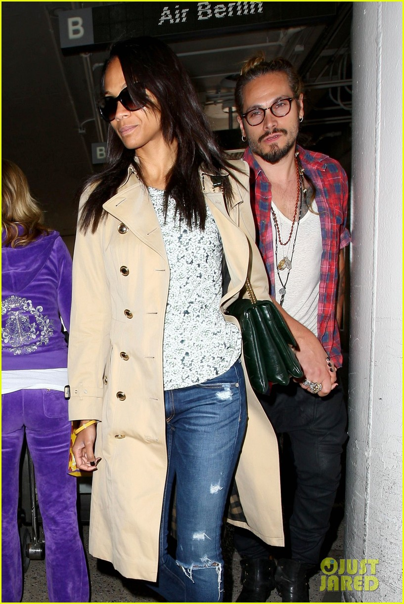 zoe saldana hubby marco perego return to l a after cannes 103119747
