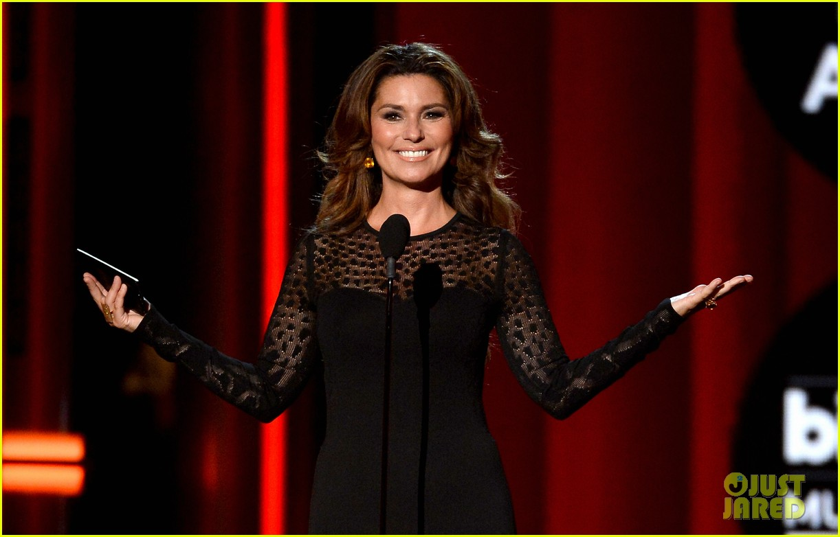 shania twain billboard music awards 2014 083116850