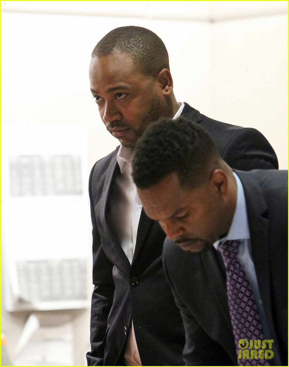 columbus short pleads not guilty to felony battery 04