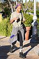 willow smith wears socks with marijuana leaf on the front 03