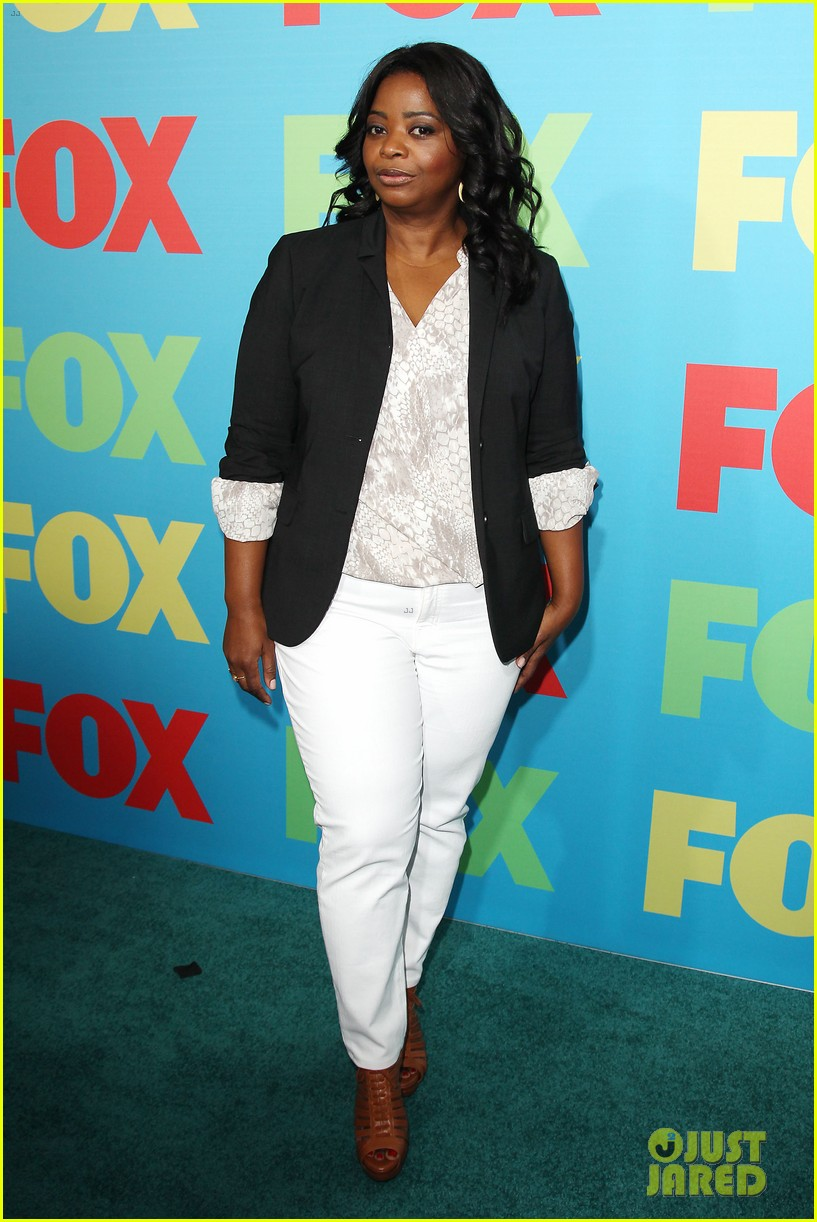 octavia spencer attends fox upfront after insurgent casting 153112182