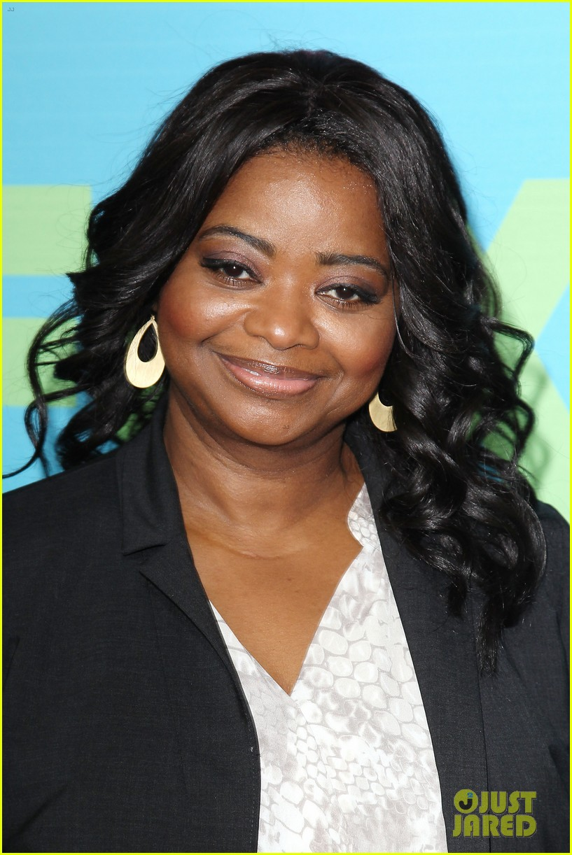 octavia spencer attends fox upfront after insurgent casting 283112195
