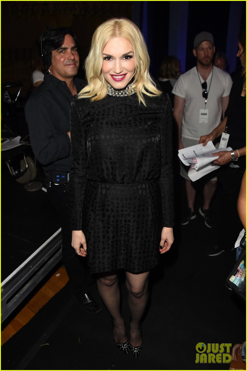 gwen stefani iheartradio music awards 2014 053103633