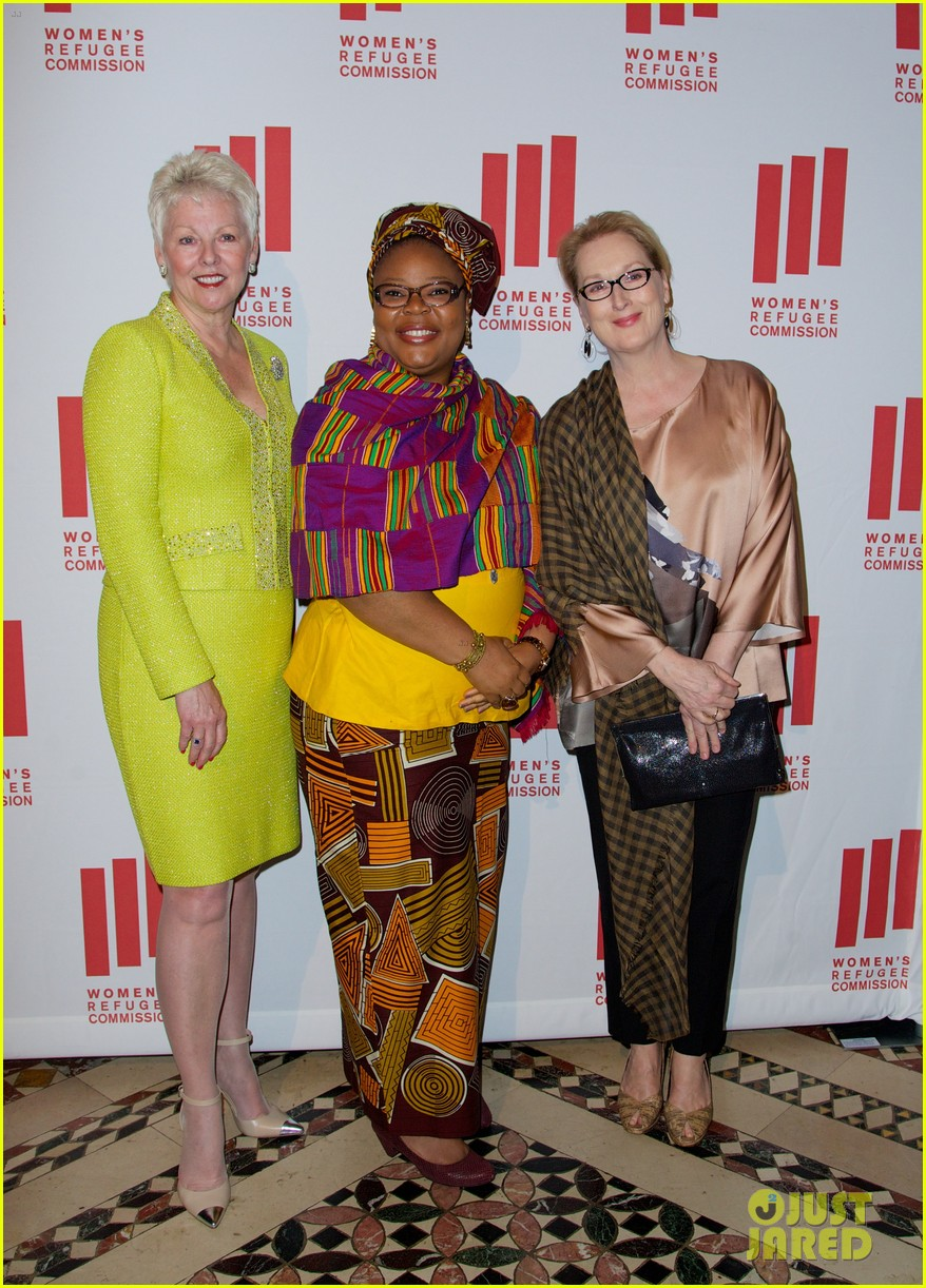 meryl streep voices of courage awards 113103109